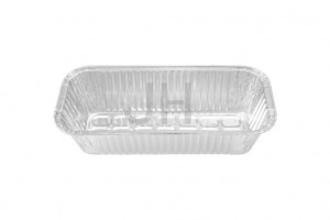 China Manufacturer for Aluminum Foil Steam Table Pans & Lids - Rectangular container RE579R – Jiahua