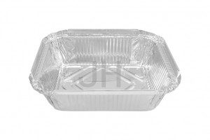 OEM Supply Aluminum Container In Oven - Rectangular container RE610 – Jiahua