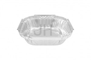 Hot-selling Steam Table Pans With Hinged Lids - Square Foil Container SQ250 – Jiahua