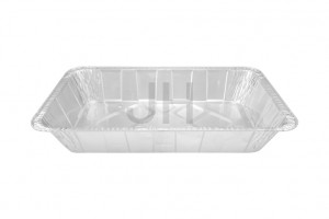 OEM/ODM Supplier Reynolds Disposable Containers - Rectangular container RE9600R – Jiahua