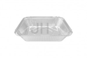 factory low price Disposable Tableware Container - Rectangular container RE3500 – Jiahua