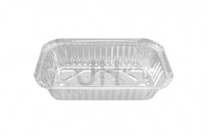 2018 wholesale price Deep Foil Trays - Rectangular container RE540 – Jiahua