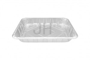 Best quality Foil Lasagna Trays - Rectangular container RE2460R – Jiahua