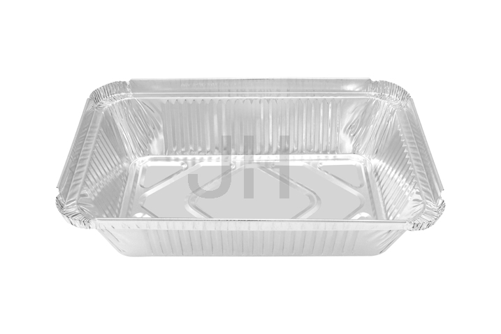 Factory source Lazy Susan Serving Trays - Rectangular container RE850 – Jiahua Featured Image
