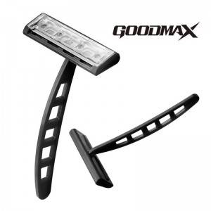 Single Blade Security Razor Made By Swedish stainless steel blade SL-3029