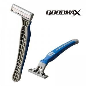 High Quality Stainless Steel Men Shaving Disposable razor Triple Blade Razor SL-3101TL