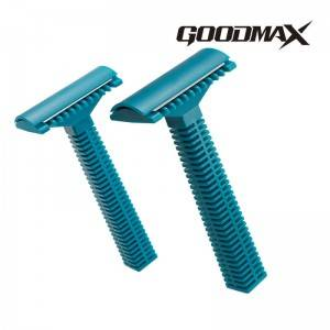 Medical Razor With Double Edge Blade SL-3558