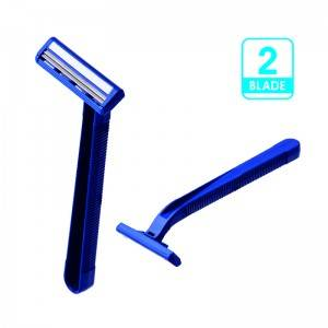 Wholesale Price China Safety Razor For Women - Economic Twin Blade Razor – Jiali