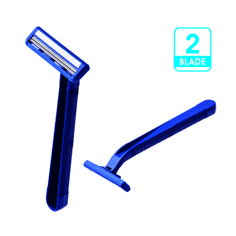 Wholesale Price China Safety Razor For Women - Economic Twin Blade Razor – Jiali Featured Image
