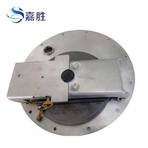 Renewable Design for Oil Water Separator In Ship - 12holes Flange Manholes – Jiasheng