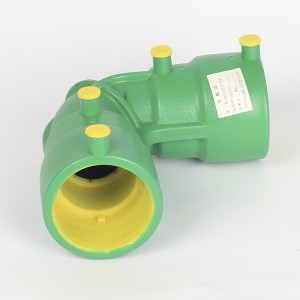 Factory made hot-sale Watts Water Pressure Regulator - Double Weld Elbow Degree – Jiasheng