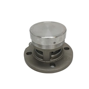 Hot Sale for Hydraulic Pressure Reducing Valve - Fuel Tanker Pressure Safty Valve – Jiasheng