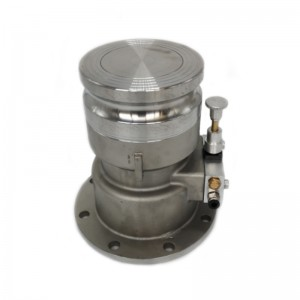 Factory Price For Inline Water Pressure Regulator - Vapor Recovery Check Valve – Jiasheng