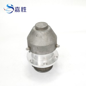 PriceList for Tank Truck Emergency Bottom Valve - Overfill Anti-fire breather valve – Jiasheng