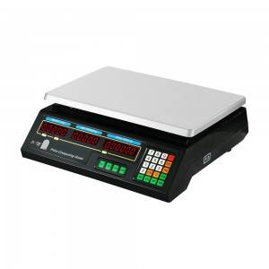 Electronic Price Computing Scale JT-917