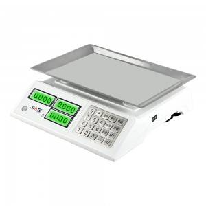 Electronic Price Computing Scale JT-926