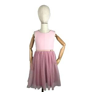 Hot sale Unisex Baby Wear - Pink tulle skirt – JiaTian
