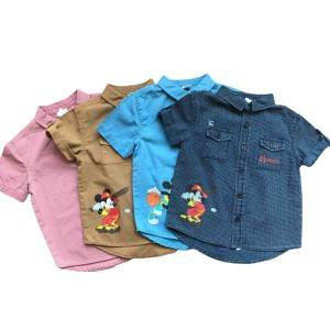 Europe style for Baby Thermal Wear - Disney shirt – JiaTian