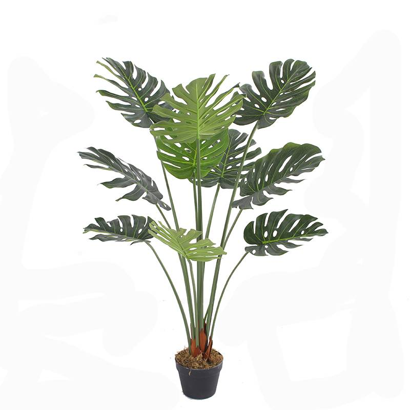 artificial monstera plants new design hot selling Featured Image