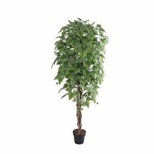 Hot selling artificial large tree grape tree artificial