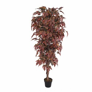 Best quality artificial maple tree