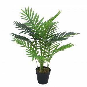 artificial palm tree  for decoration