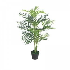 [Copy] Artificial palm tree artificial bonsai plant