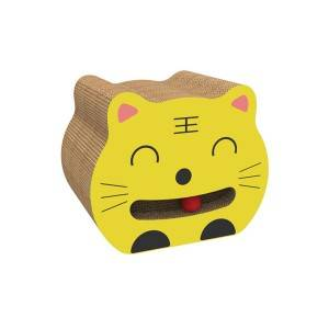 Bottom price Cat Toys For Indoor Cats - paper cat toy – Jie Feng