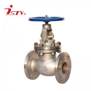 Leading Manufacturer for China Y-Pattern Globe Valve Bolted Bonnet DN50 Pn16 RF Wcb