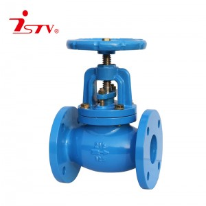 Reasonable price China Brass Zinc Globe Angle Valves