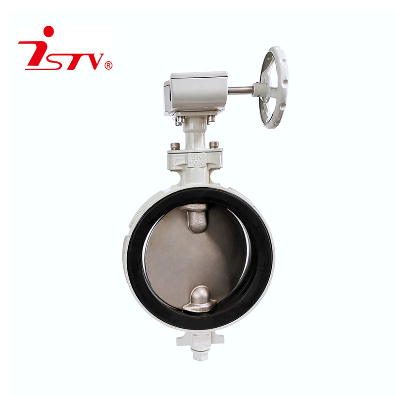 Anti-Dew Butterfly valve Featured Image
