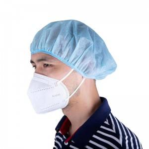 China Wholesale Nonwoven Surgical Cap Quotes –  Disposable medical cap – Jingzhao
