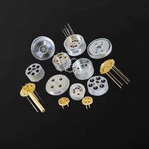 Free sample for Advanced Ic Package - Pressure Sensor Package – Jitai