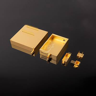 Factory Cheap Hot Hermetic Package For Optoelectronic Components - Opto-Electronic Package – Jitai Featured Image