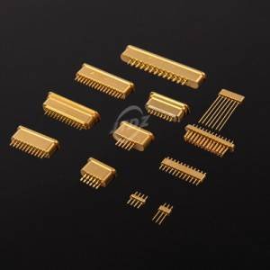 2018 Latest Design Package Of Electronic Components - Electronic Connector Components – Jitai