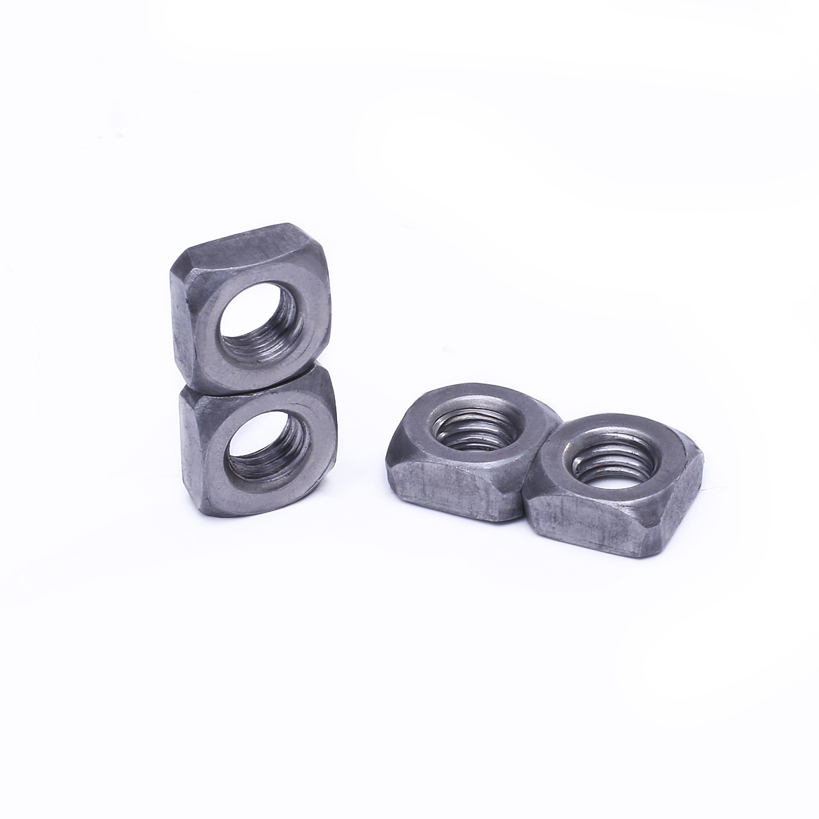 OEM manufacturer Screw And Washer Assemblies - Square nut – Jiuhe Hengye