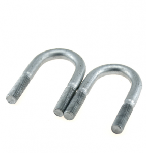 Personlized Products Stainless Steel Hex Bolt - U bolt – Jiuhe Hengye