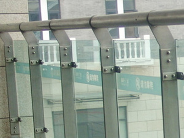 Specification of common stainless steel tubes for balustrade