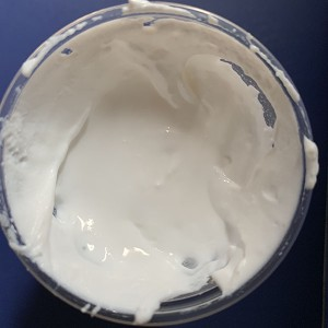 Wholesale High Elastic White Past - JL-555 hot melt glue – Jinlong