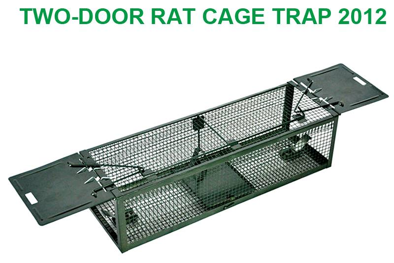 Competitive Price For Rat Electric Trap - Rat Trap Cage 2012 – Jinglong