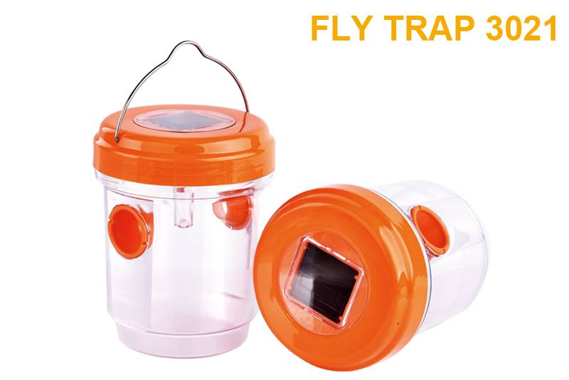 Fly Trap 3021
