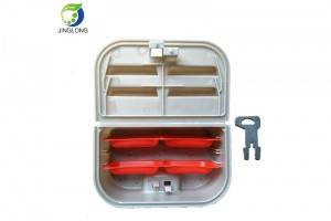 Jinglong Fly bait station-4015