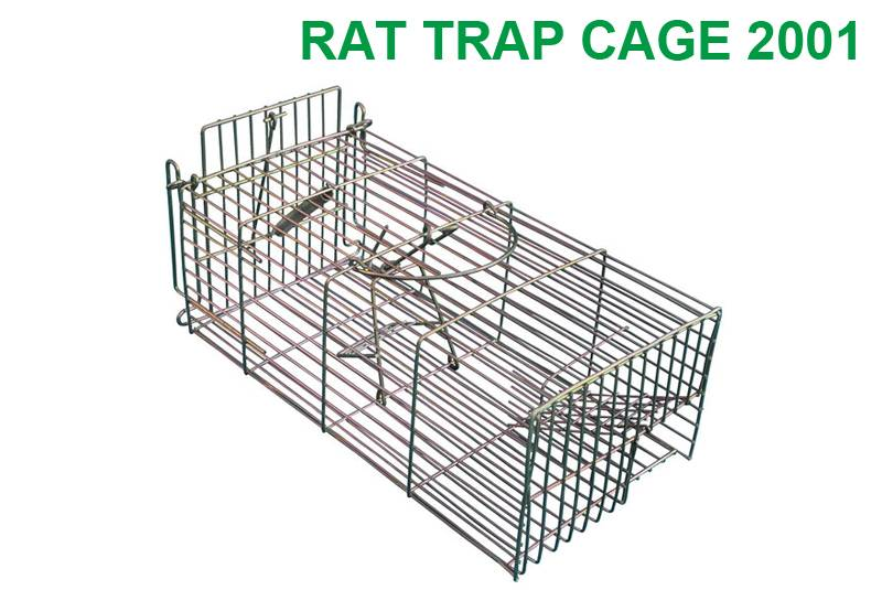 Oem/Odm Supplier Rat Catcher Cage - Rat Trap Cage 2001 – Jinglong