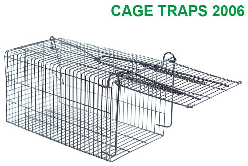 Big Discount Mouse Trap Bait Station - Rat Trap Cage 2006 – Jinglong
