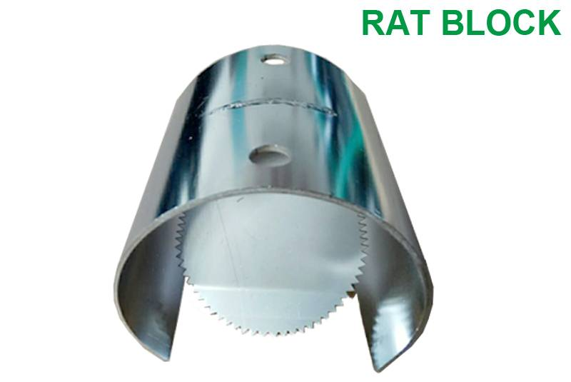 Top Suppliers Better Mousetrap - Rat Block – Jinglong