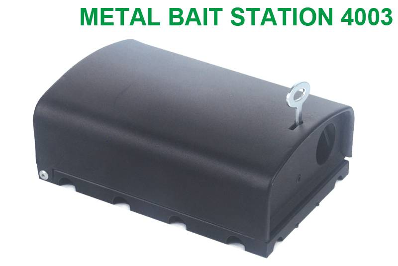 Pricelist For Homemade Mouse Trap - Bait Station 4003 – Jinglong