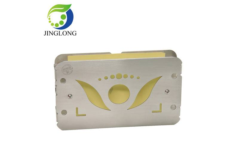 China wholesale Fly Trap Lamp - Jinglong Model 6810 LED Portable Fly killer  – Jinglong