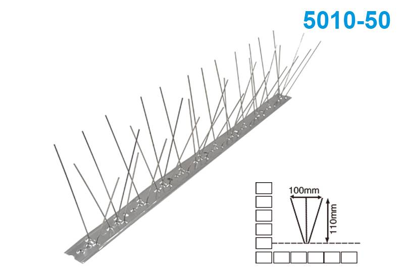 Bottom price Anti Bird Spikes - Bird Spike 5010-50 – Jinglong