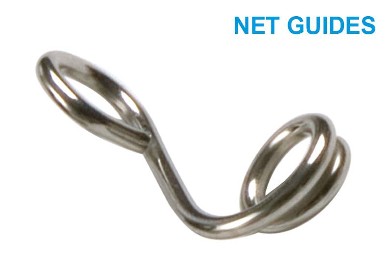 Manufacturer for Perch Spikes - Net Guides – Jinglong
