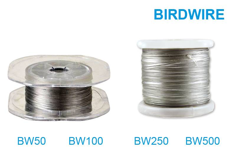 Discountable price Birdwire And Fence Post Round - Birdwire – Jinglong